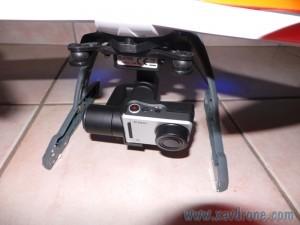 C-Go 1 Camera