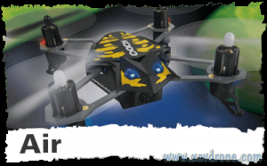 drones dromida
