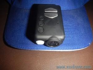 caméra mobius