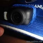 casquette caméra