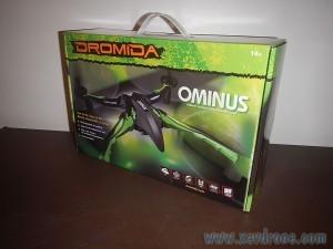 dromida ominus