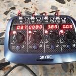 charge skyRC