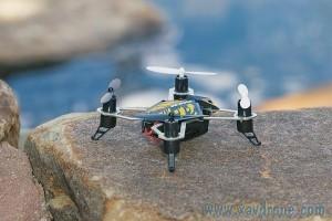 drone kodo