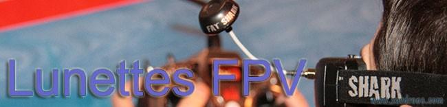 lunettes fpv