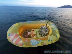bateau 350 qx