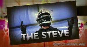 the steve