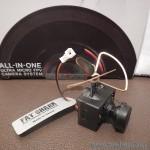 ultra micro caméra