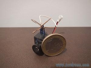 ultra micro caméra fpv