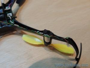 modifications leds blade nano qx