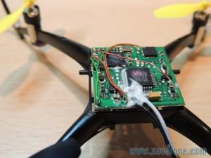 leds power blade nano QX