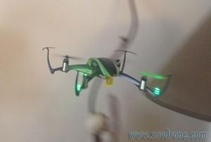LED Nano QX