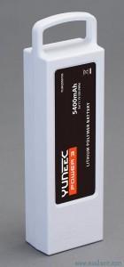 batterie q500