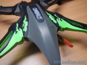 canopy dromida ominus