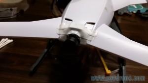 blade 350 QX2 FPV