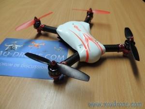 blade 200 QX canopy rkh