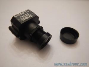 caméra fatshark 600 tvl fpv