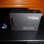 Gopro 4 Black Edition de dos