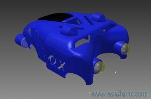 Nano QX FPV Racer