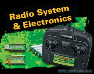radiocommande ominus fpv