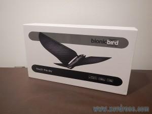 boite bionic bird