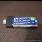 batterie blade glimpse fpv