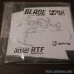 notice Blade Nano QX 3D