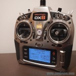 radio dx8