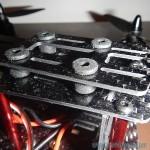 support camera mobius