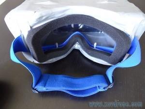 lunettes FPV DIY