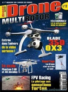 Drone Multirotor Magazine 2