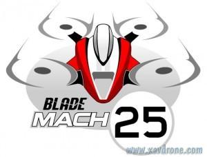 Mach 25 FPV Racer