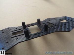 chassis qa 250