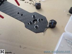 montage drone DIY