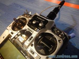 radio futuba