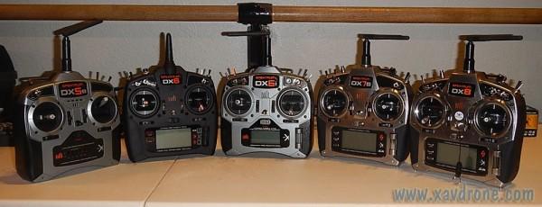 radios spektrum