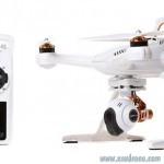 Blade Chroma avec caméra et radio ST-10+