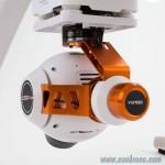 caméra 1080p CGO2+