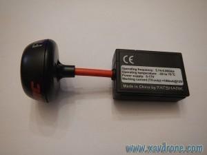 tx FSV1602
