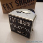caméra FAT SHARK PilotHD 720p