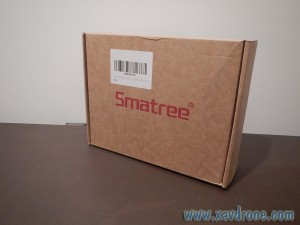 Smatree® SmaCase G160 EVA