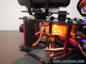 camera FPV
