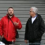 Philippe BOUSSAC et Lauphagui