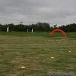 course de drones