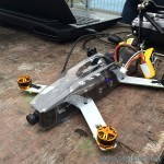 canopy drone