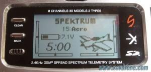 Programmation DX8