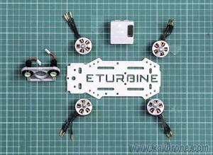 e-turbine