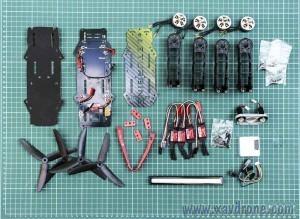 montage e-turbine