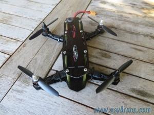 drone AC DC 200
