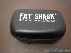 housse fatshark dominator v3