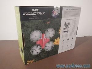 Blade Inductrix